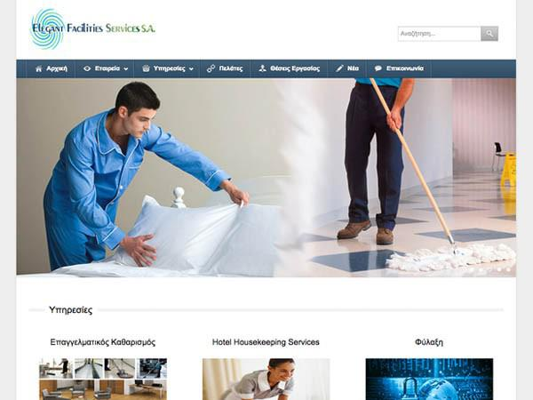 Elegant Facilities Services